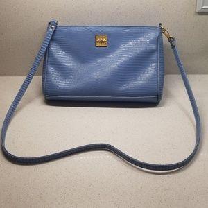 BUENO womens shoulder purse